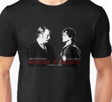 Murder Husbands Unisex T-Shirt