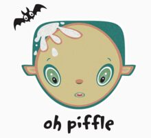 Oh Piffle by Beesty