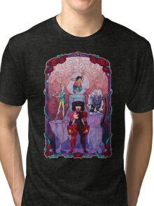 The Crystal Gems Tri-blend T-Shirt