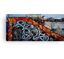 Bondi Beach -  Sydney Canvas Print