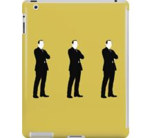 The Coulsons iPad Case/Skin