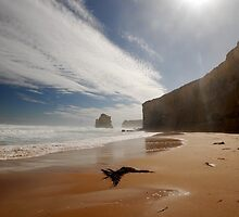 Great Ocean Road - Australia by victoria  tansley