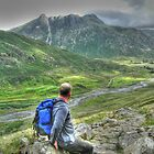 Pike 'O' Blisco - Lake District by Paul  Nelson