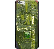 3 Spirits iPhone Case/Skin