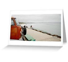 Byron Bay  Greeting Card