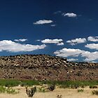New Mexico 104 by Gregory Collins