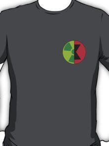Bruce\Natasha symbol T-Shirt