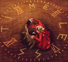 We Are Timeless by Svenja Gosen