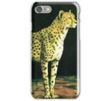 Ever Watchful iPhone Case/Skin