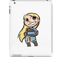 Dream Chaser - Elise iPad Case/Skin