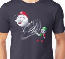 Boo Bro Unisex T-Shirt