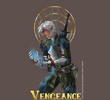 Vengeance and Fenris Unisex T-Shirt