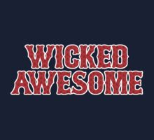 WICKED AWESOME by cpinteractive