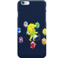 Chaos Rupees iPhone Case/Skin
