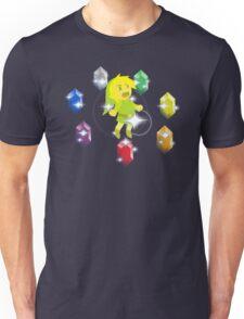 Chaos Rupees Unisex T-Shirt