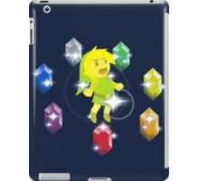 Chaos Rupees iPad Case/Skin