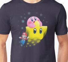 Kirby's Joyride Unisex T-Shirt