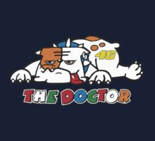 the doctor 46 by triwid