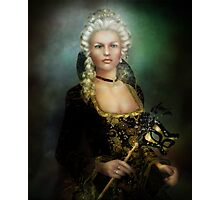 The Duchess Photographic Print
