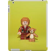 Hobbit Bilbo iPad Case/Skin