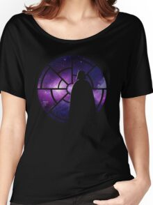 SLEEPLESS NIGHT Women's Relaxed Fit T-Shirt