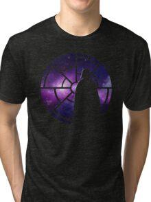 SLEEPLESS NIGHT Tri-blend T-Shirt
