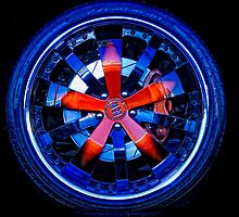 WHEEL of FORTUNE by Robert Beck