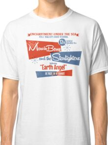 Marvin Berry & the Satrlighters Classic T-Shirt