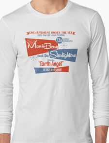Marvin Berry & the Satrlighters Long Sleeve T-Shirt