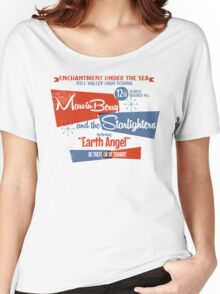 Marvin Berry & the Satrlighters Women's Relaxed Fit T-Shirt