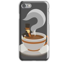 Mystery Tea iPhone Case/Skin