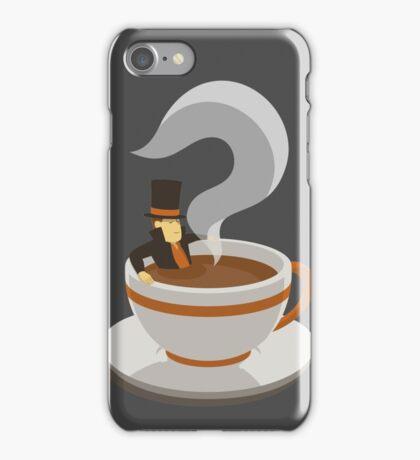 Mystery Tea iPhone Case/Skin