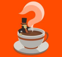 Mystery Tea Kids Tee