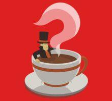 Mystery Tea One Piece - Short Sleeve