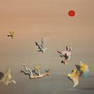 Persisting Dreams by Tim  Duncan