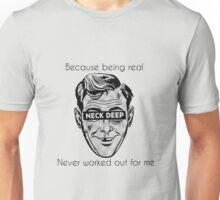 Neck Deep Unisex T-Shirt