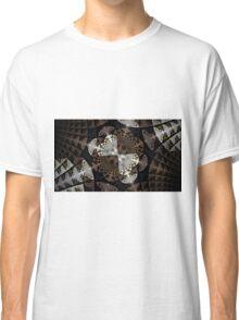 Fine Lace Classic T-Shirt