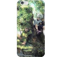 Hunter X Hunter - Gon and Killua iPhone Case/Skin