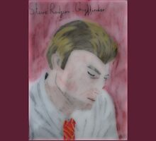 Steve Rodgers- Gryffindor Unisex T-Shirt