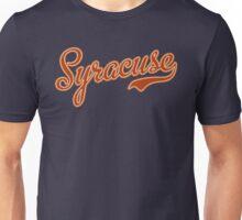 Syracuse Orange Unisex T-Shirt