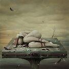 The Bird by Larissa Kulik