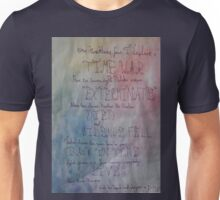 Timelords Unisex T-Shirt