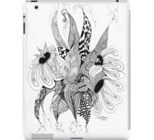 Floral Fantasy  iPad Case/Skin