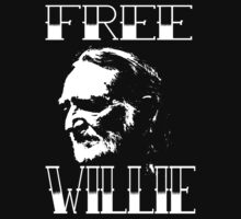 Free Willie  by BUB THE ZOMBIE