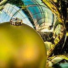 Christmas Blast by Marilyn Cornwell