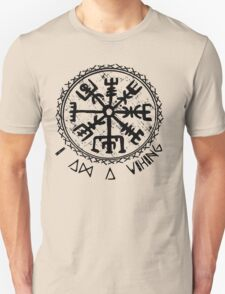 I am a viking (viking compass) Unisex T-Shirt