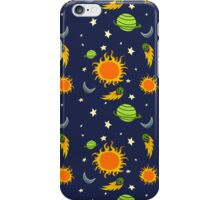 The Magic School Bus Gets Lost In Space iPhone Case/Skin