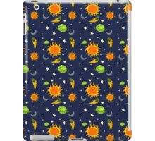 The Magic School Bus Gets Lost In Space iPad Case/Skin