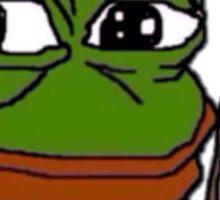 Gay Pepe Sticker