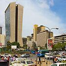 Nairobi City, KENYA by Atanas NASKO